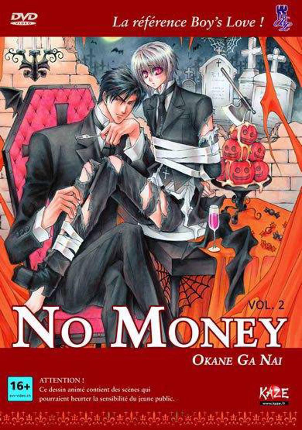 No money 2 (DVD)