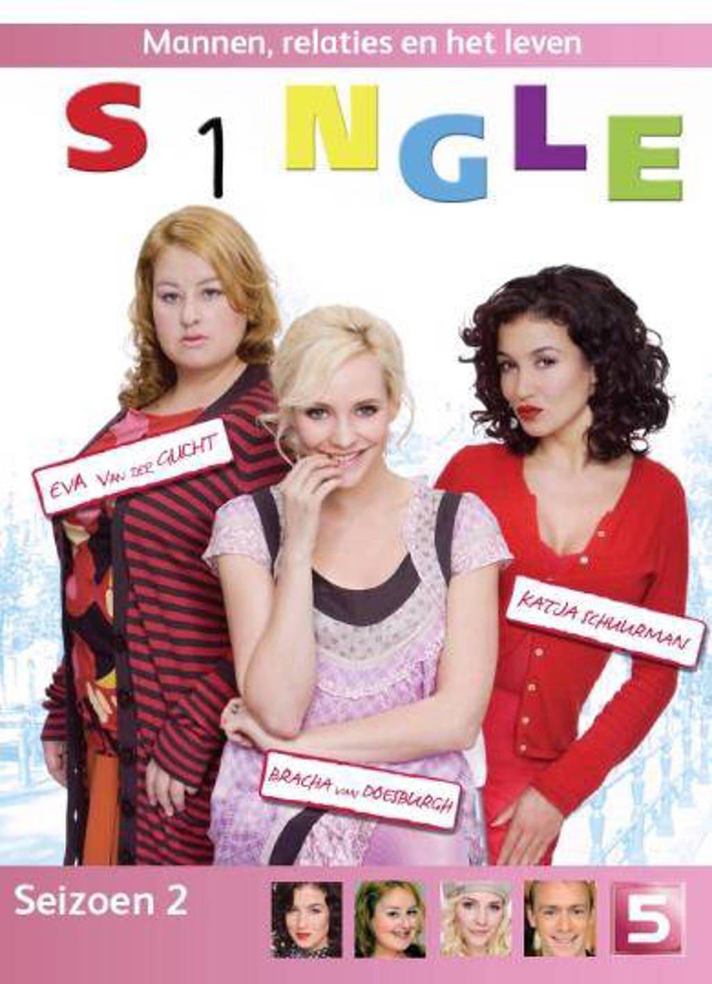 Single - Seizoen 2 (DVD)