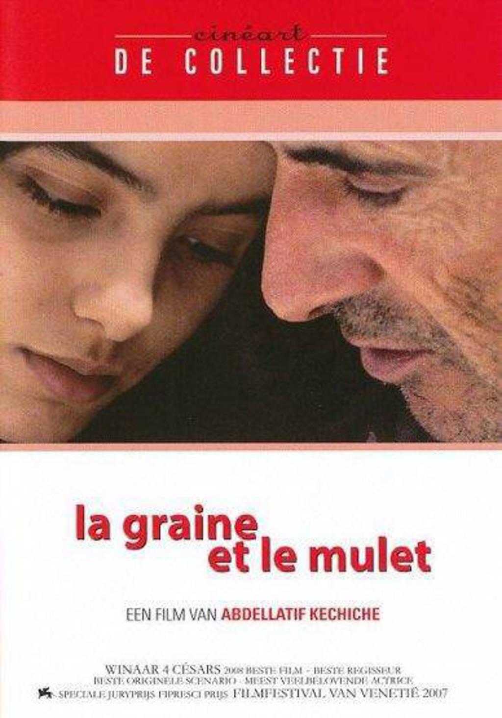 La graine et le mulet (DVD)