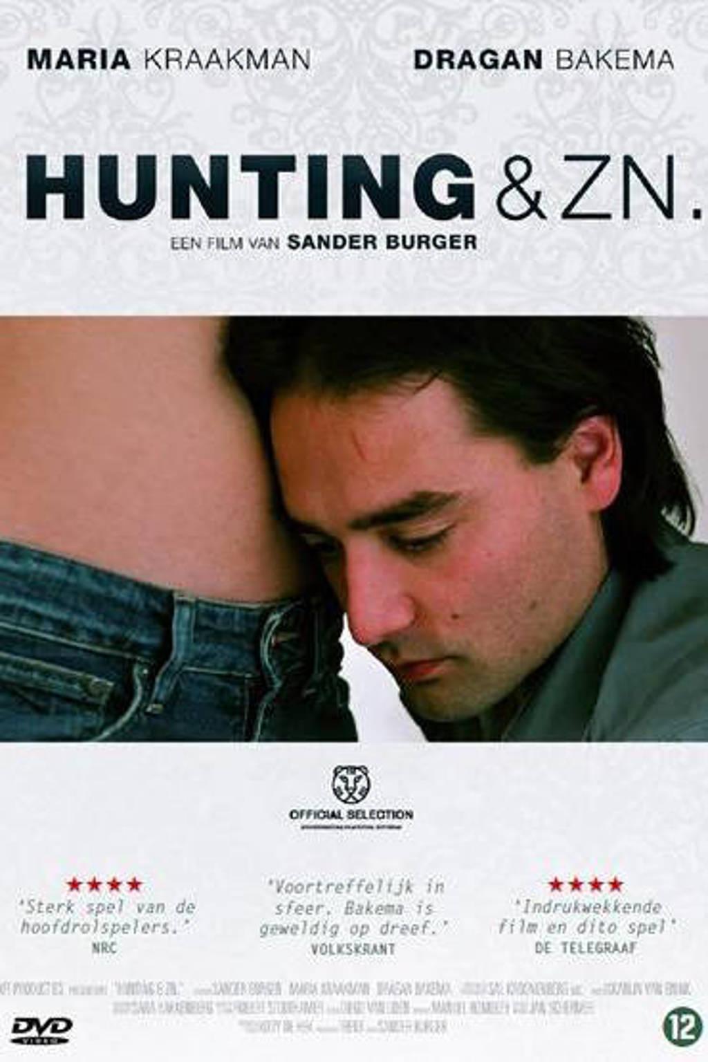 Hunting & zn (DVD)
