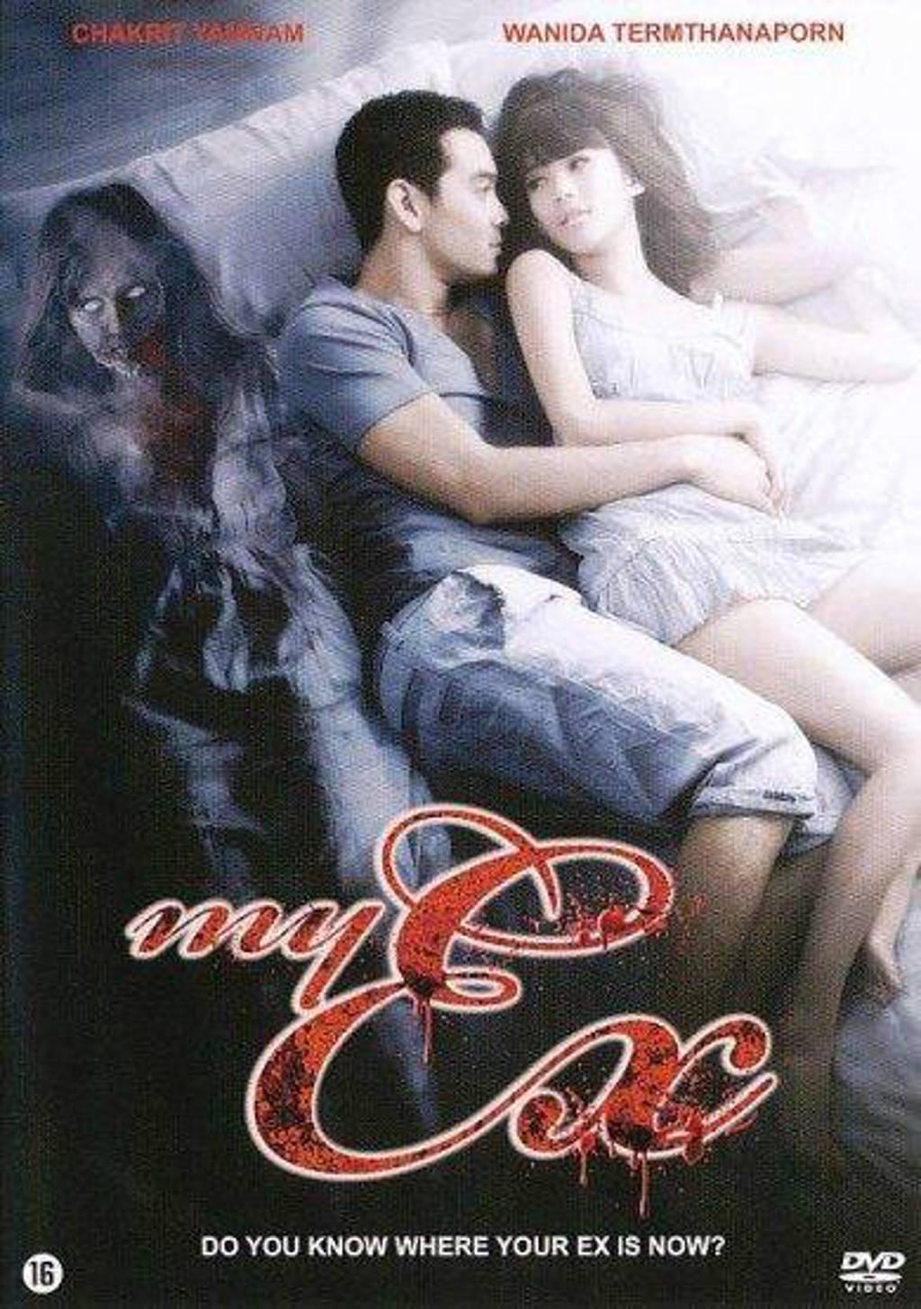 My ex (DVD)