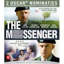 Messenger (Blu-ray)