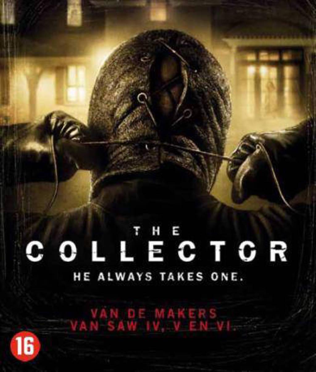 Collector (Blu-ray)