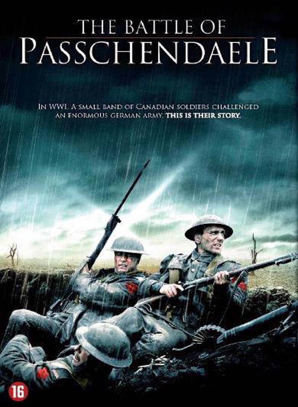 Battle of Passchendaele (DVD)