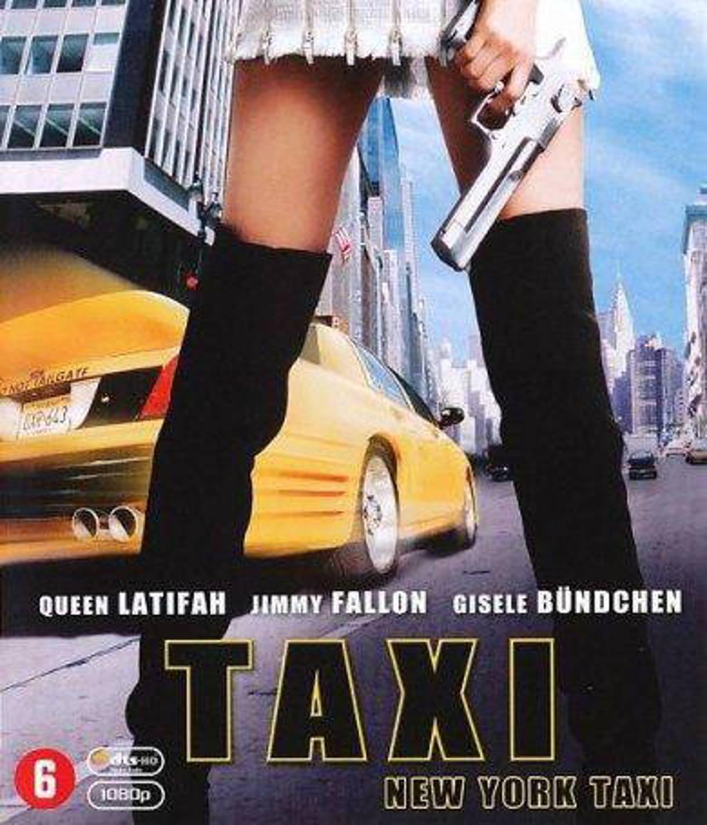 Taxi (Blu-ray)