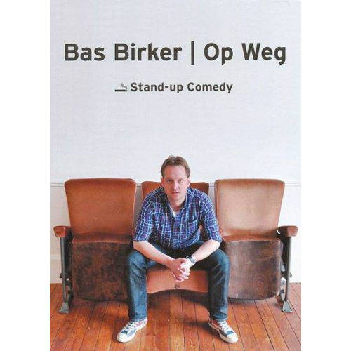 Bas Birker - Op Weg (DVD) kopen