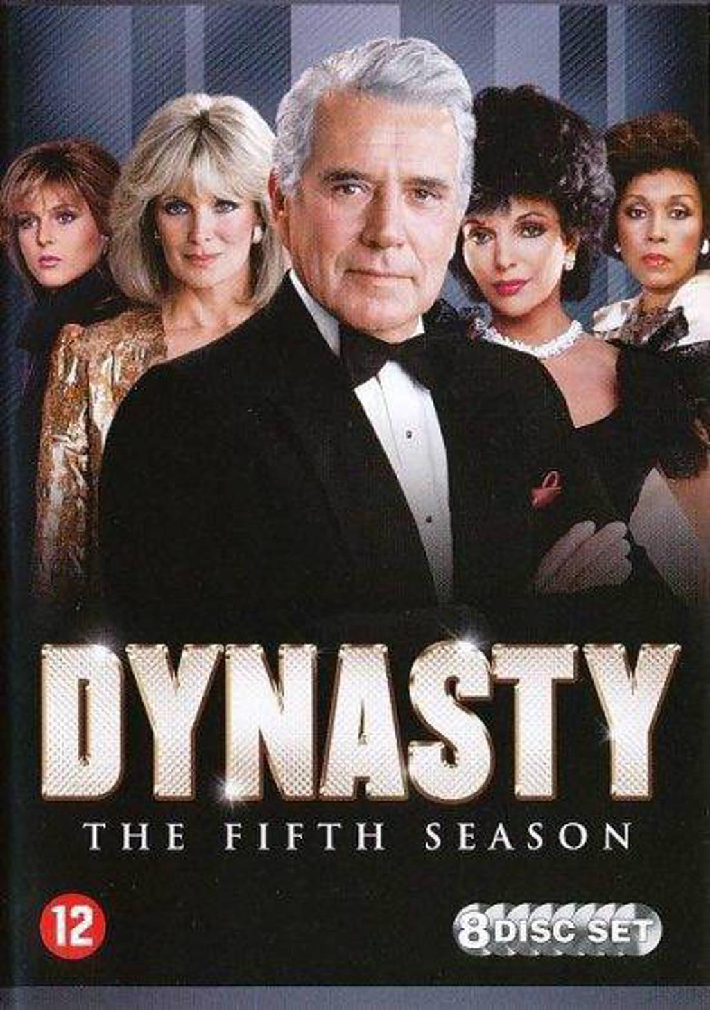 Dynasty - Seizoen 5 (DVD)