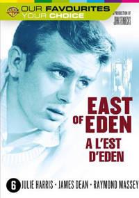East of eden (DVD)