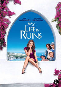 My life in ruins (DVD)