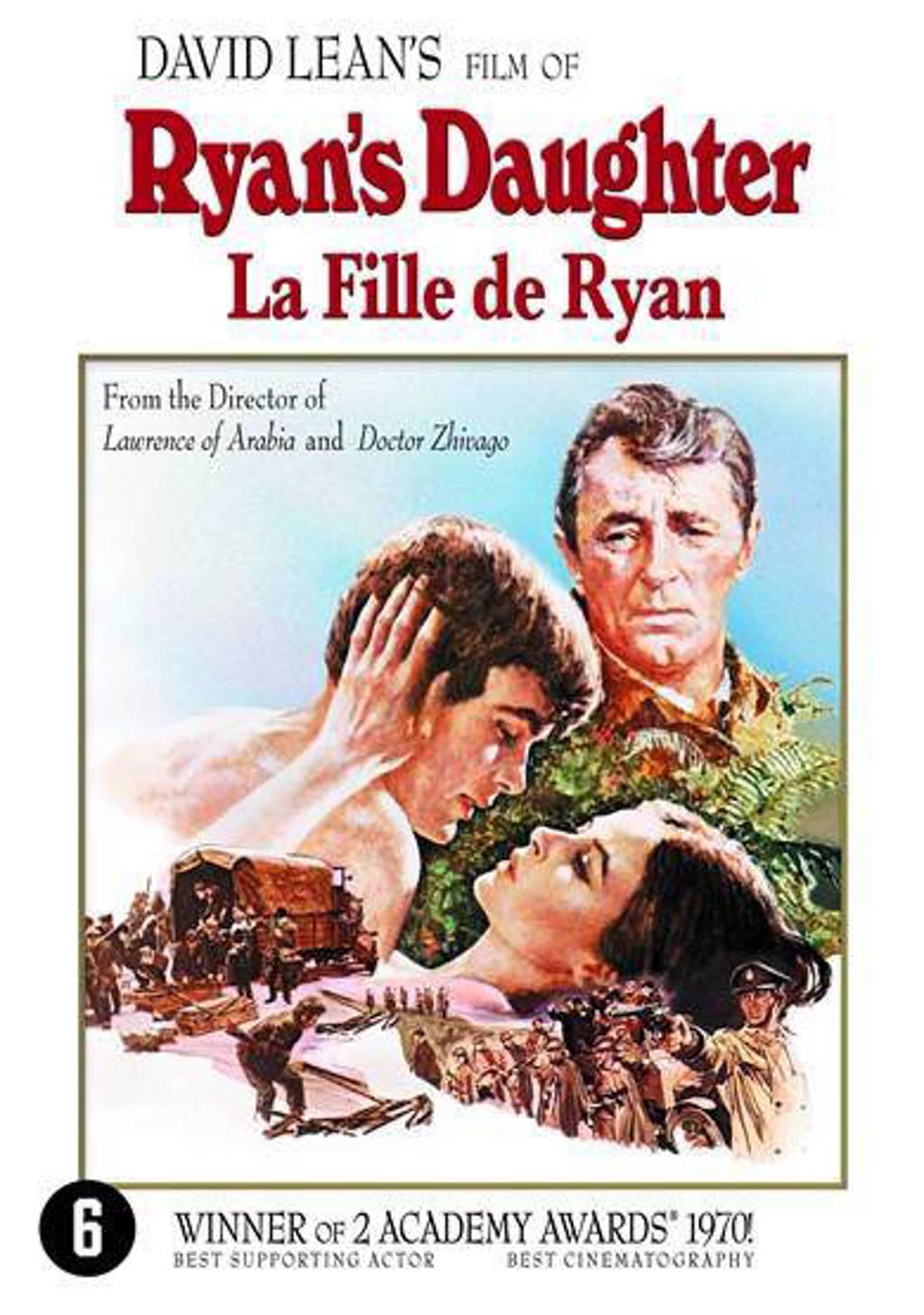 Ryan's daughter (DVD)