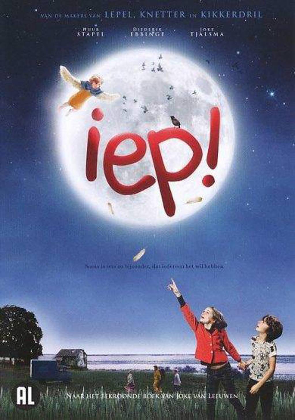 Iep! (DVD)