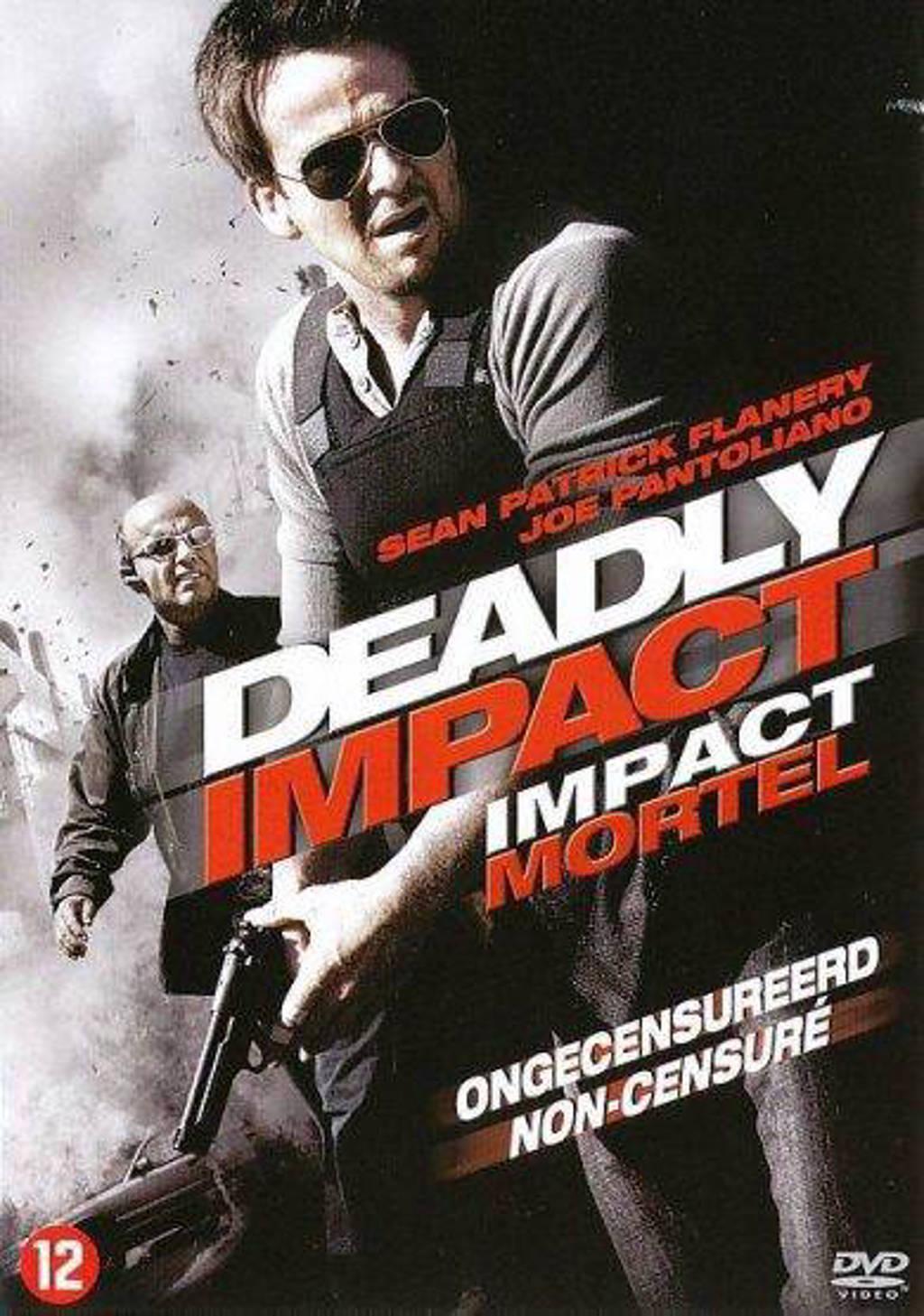 Deadly impact (DVD)