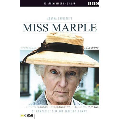Miss Marple - Complete collectie (DVD) kopen