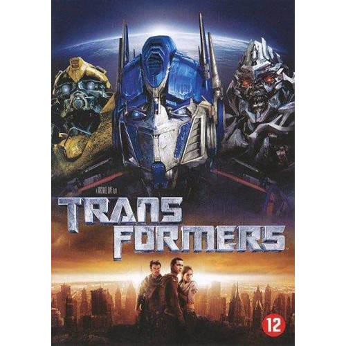 Transformers (DVD) kopen