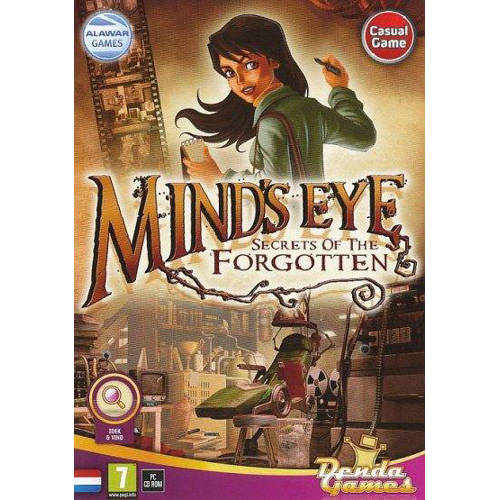 Mind's eye secrets of the forgotten (PC) kopen