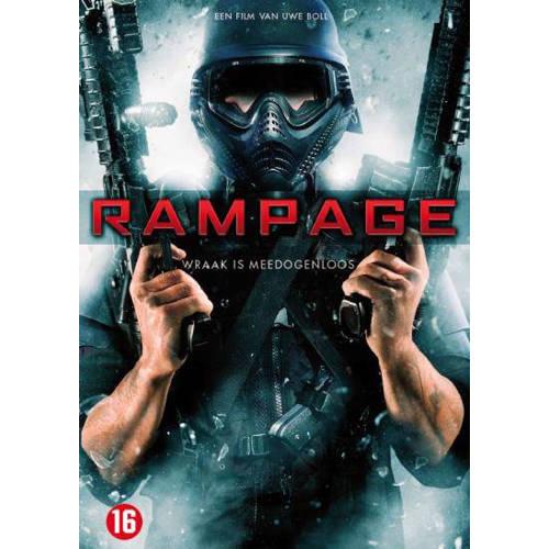 Rampage (DVD) kopen