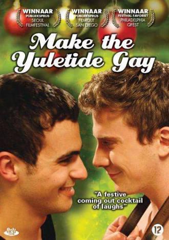 Make the yuletide gay (DVD)