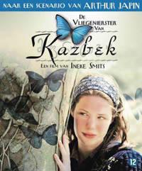 Vliegenierster van Kazbek (Blu-ray)