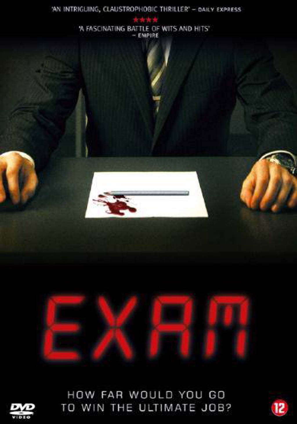 Exam (DVD)