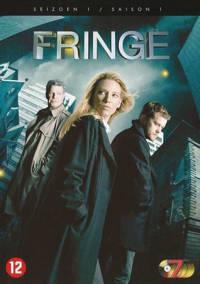 Fringe - Seizoen 1 (DVD)