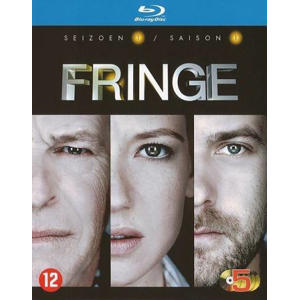 Fringe - Seizoen 1 (Blu-ray)