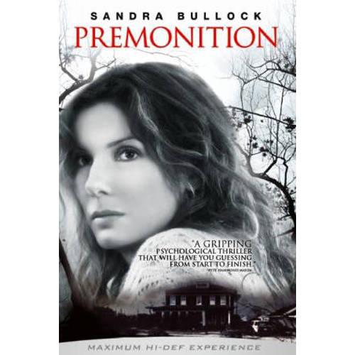 Premonition (Blu-ray) kopen