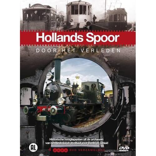 Hollands Spoor door het verleden (DVD) kopen