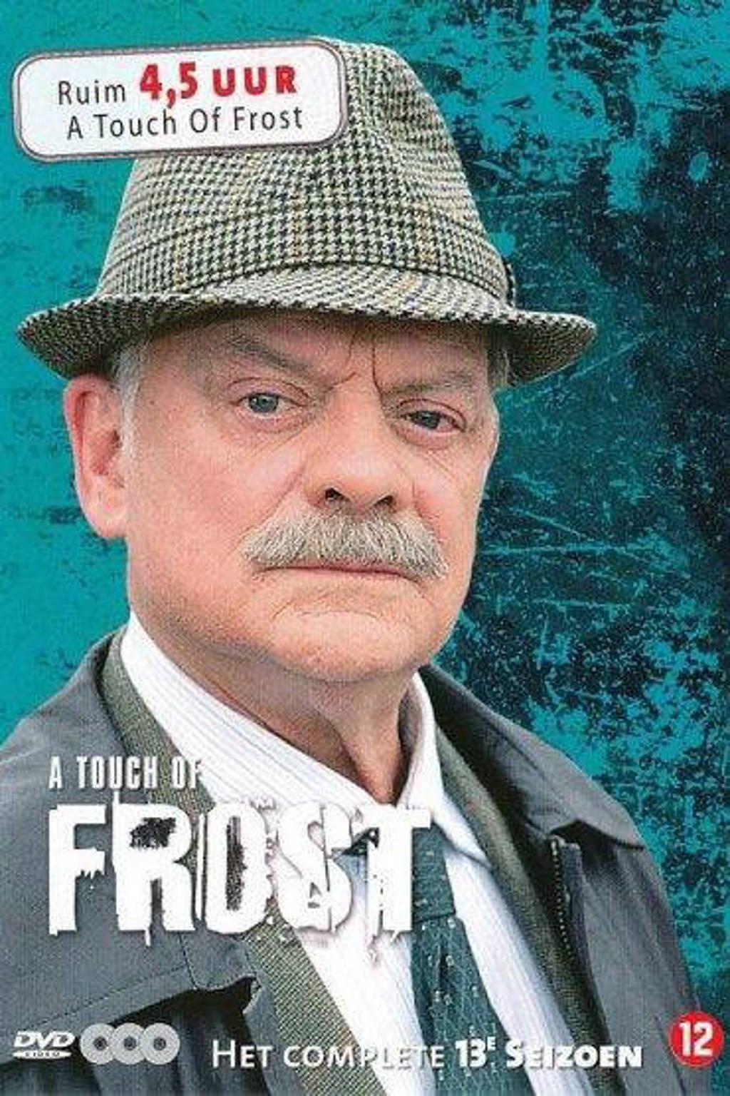 Touch of frost - Seizoen 13 (DVD)