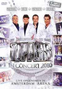 Toppers in concert 2010 (DVD)