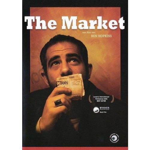 Market (DVD) kopen