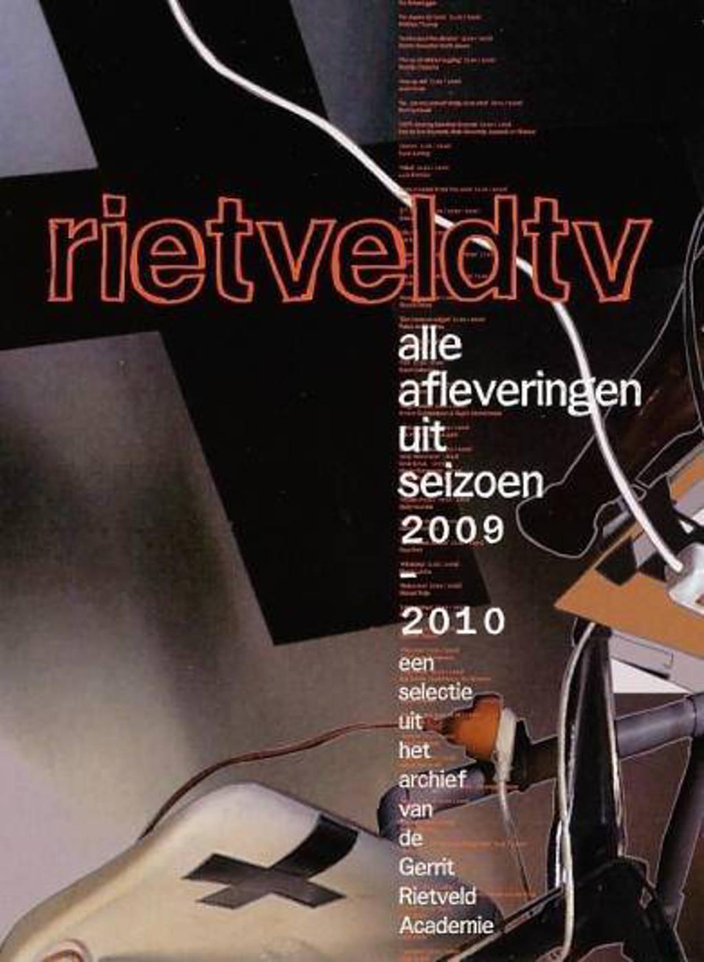 Rietveld TV - Seizoen 2 (DVD)