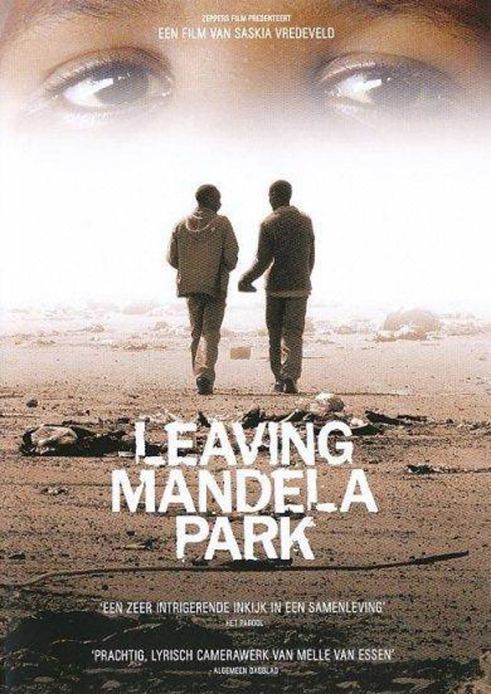Leaving Mandela park (DVD)