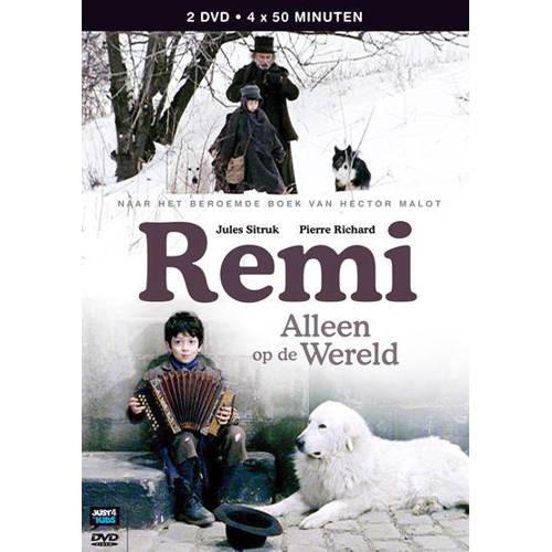 Remi - Alleen op de wereld (DVD) kopen