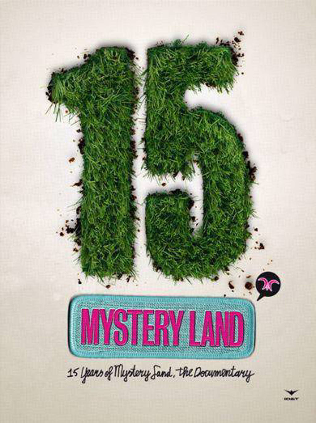 Various - 15 Years Of Mystery Land (DVD)
