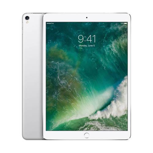 APPLE iPad Pro 10.5 WiFi 512GB Zilver
