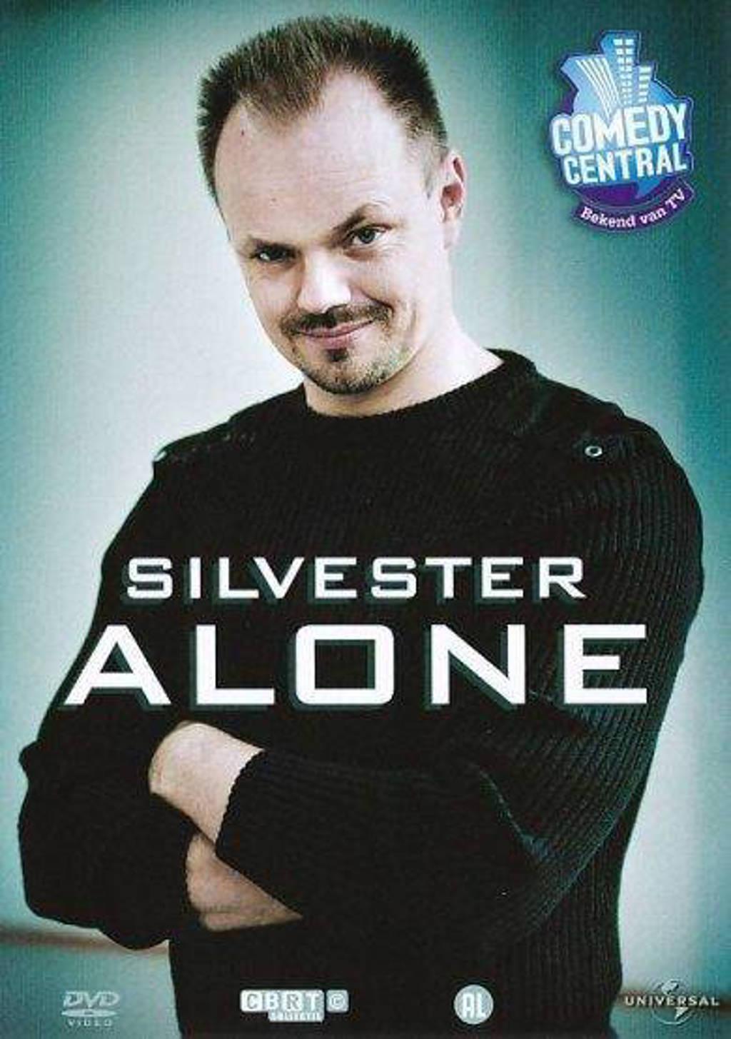 Silvester - Alone (DVD)