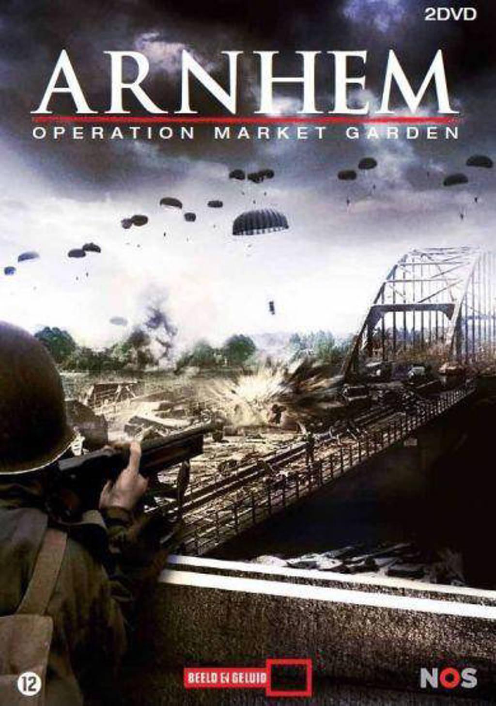 Arnhem (DVD)