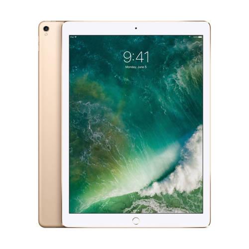 APPLE iPad Pro 12.9 WiFi 64GB Goud