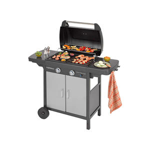 2 Series Classic LX Plus gasbarbecue
