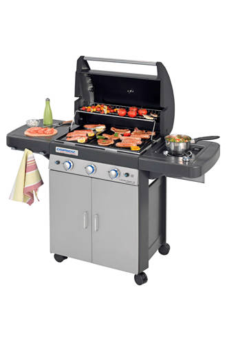 3 Series Classic LS gasbarbecue
