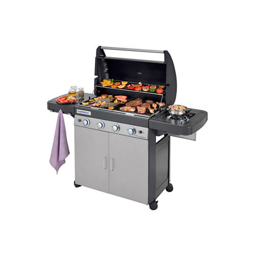 Campingaz 4 series Classic LS gasbarbecue kopen