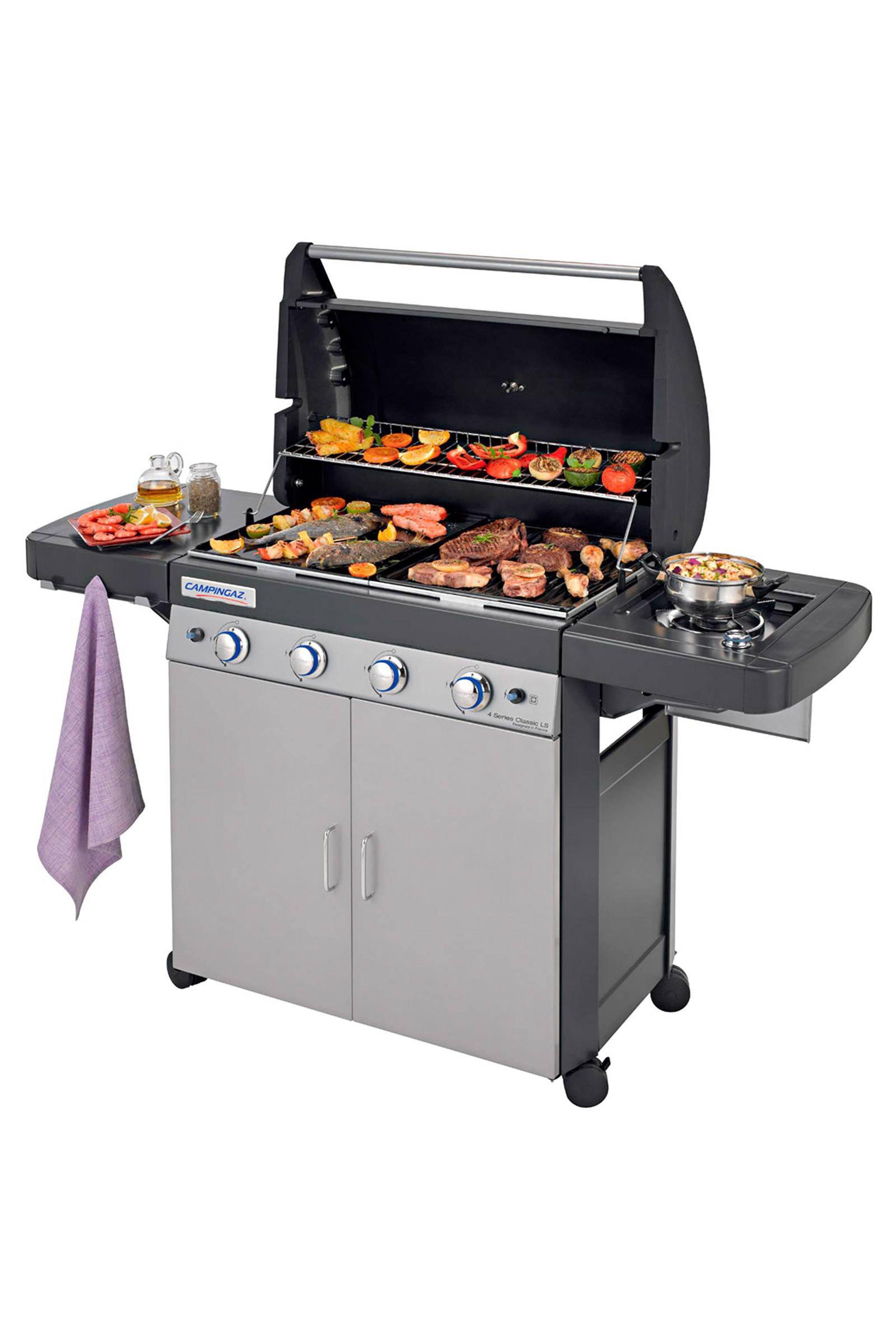 Magnifiek Campingaz 4 series Classic LS gasbarbecue | wehkamp EO53