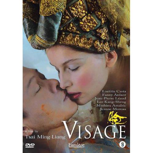 Visage (DVD) kopen