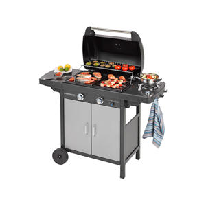 2 series Classic EXS Vario gasbarbecue