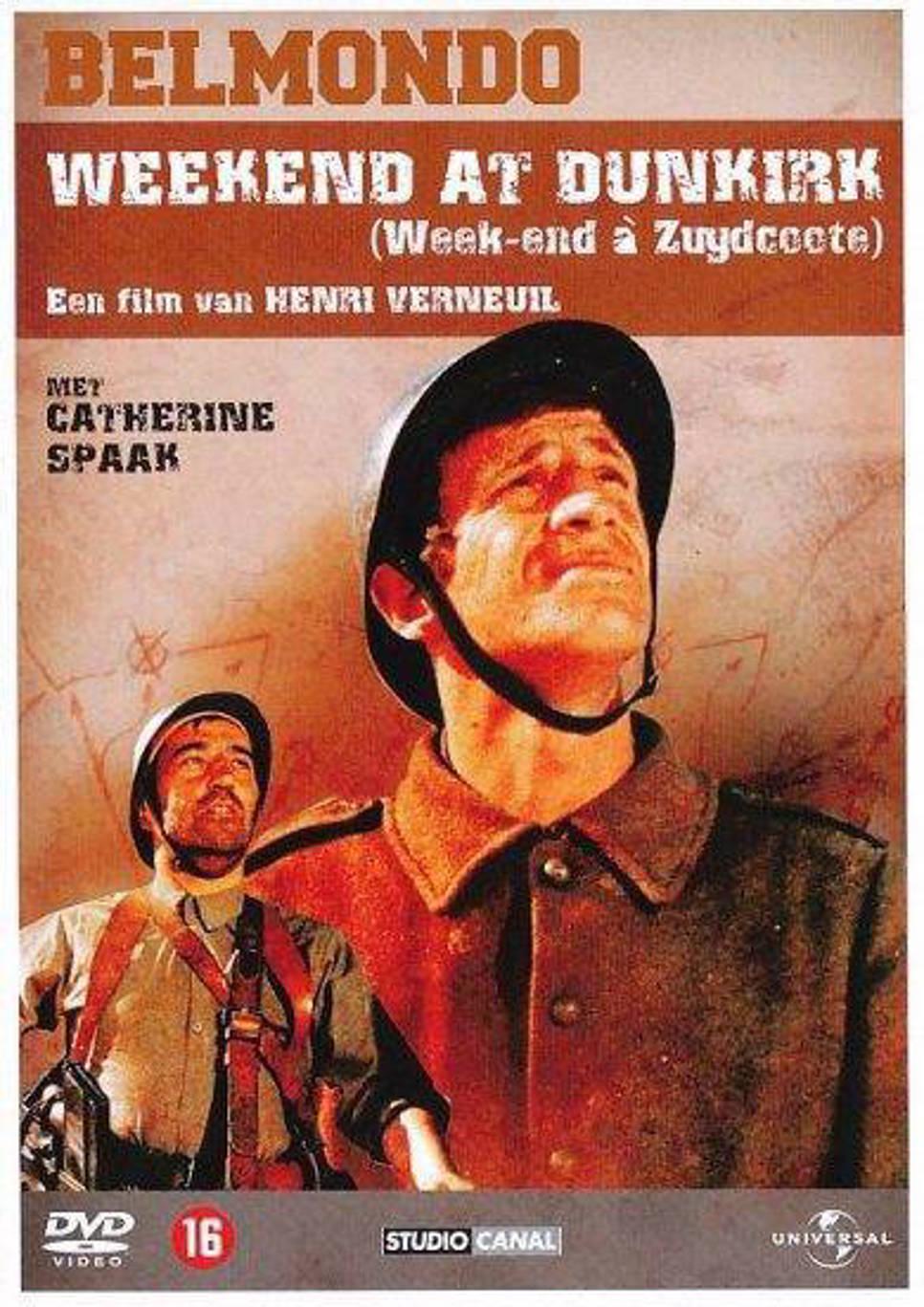 Weekend at Dunkirk (DVD)