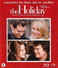 Holiday  (Blu-ray)