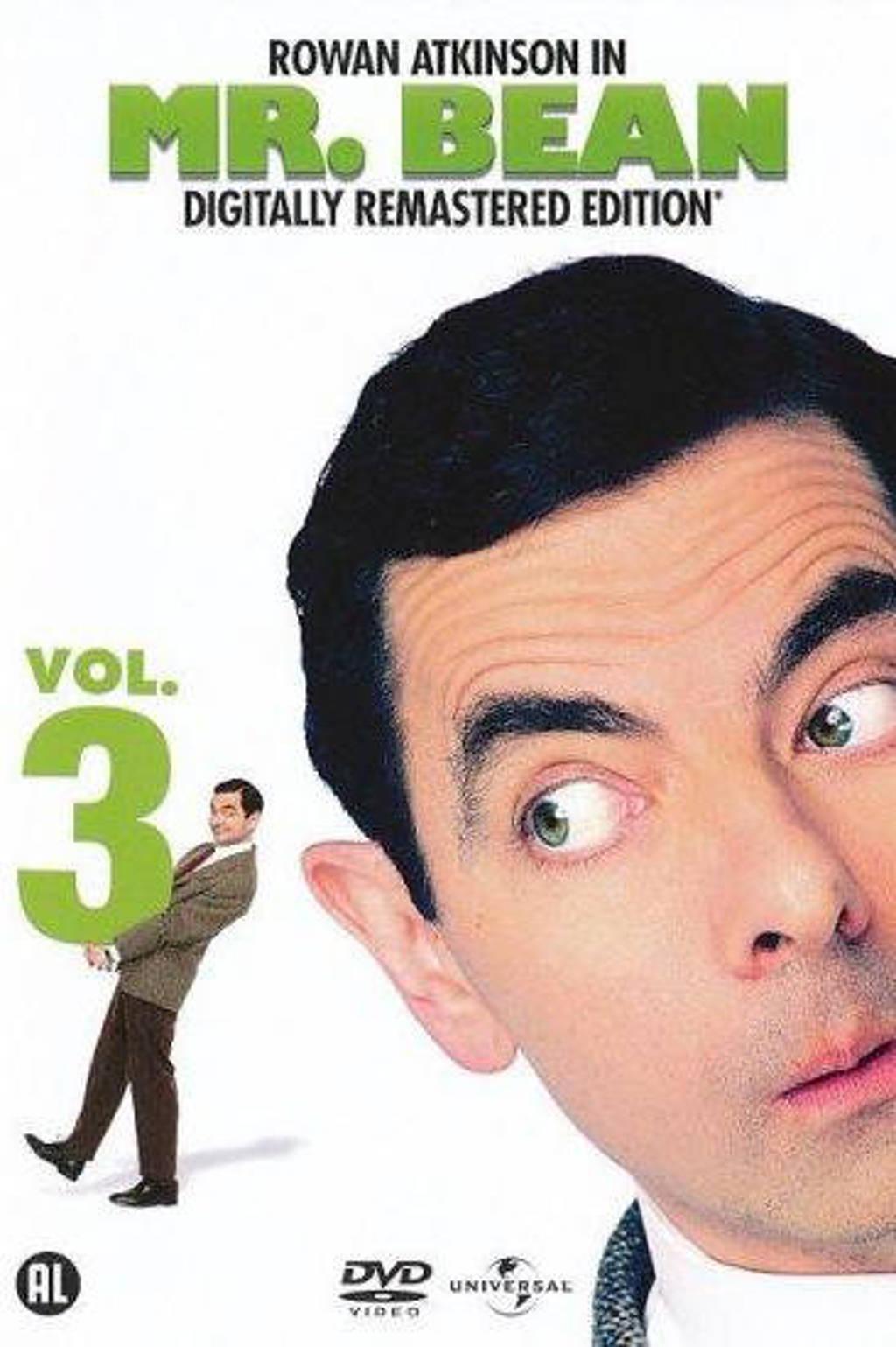 Mr. Bean - It's Bean 20 years 3 (DVD)