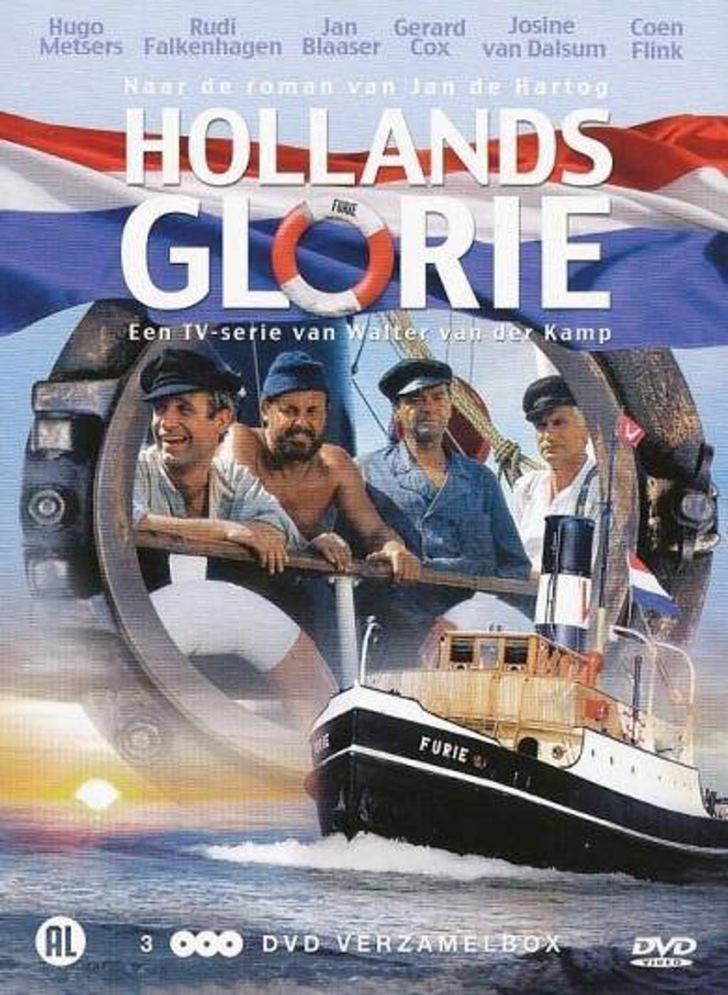 Hollands glorie (DVD)