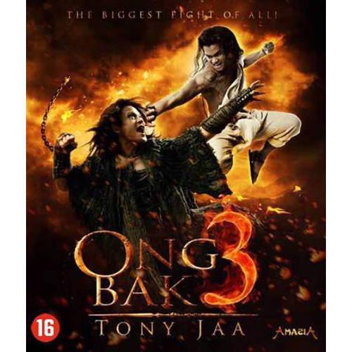 Ong-bak 3 (Blu-ray) kopen