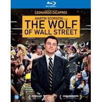 Wolf of Wall Street (Blu-ray)